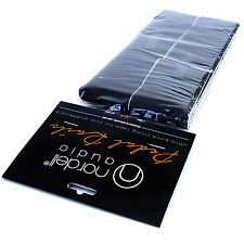 Nordell 'Pedal Rails' Pedalboard Hook and Loop Tape (Self Adhesive Ultra-Bond)