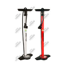 POMPA BETO COLORED OFFICINA GONFIATORE CICLO BICI BICICLETTA PUMP