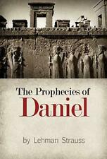 The Prophecies of Daniel by Lehman Strauss Paperback Book (English)
