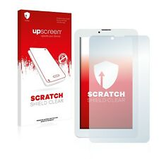 upscreen Scratch Shield Displayschutzfolie Mediacom SmartPad 7.0 S2 3G