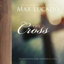The Cross by Max Lucado (English) Hardcover Book
