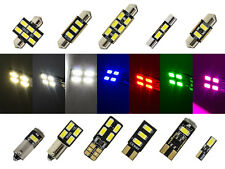 MaXtron® CAN-Bus 5730 SMD LED Lampe  Innenraum Chevrolet Kalos Lacetti Matiz