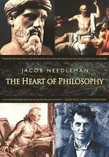 The Heart of Philosophy by Jacob Needleman Paperback Book (English)