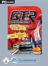 GTR Fia GT Racing Game [EA Classics] von Electronic Arts GmbH | Game | gebraucht