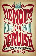 Memoirs of a Dervish by Robert Irwin Paperback Book (English)