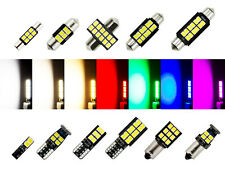 MaXlume® CAN-Bus 2835 SMD LED Lampe Innenraum Hyundai Accent Atos Coupe i10