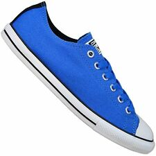 Converse Ct EAST coater Star Chuck Taylor Ox ZAPATOS AZUL