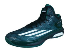 adidas Crazylight Boost Mens Basketball Sneakers / Shoes - Green