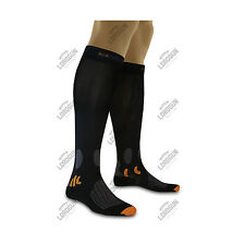 CALZE X-SOCKS MOUNTAIN BIKING ENERGIZER SMART COMPRESSION CALZINI BIKE X-BIONIC