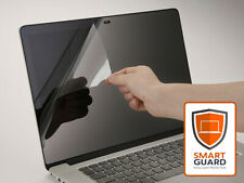SmartGuard™ CLEAR Screen Protector/Guard for All Apple Macbook Air/Pro/Touch Bar