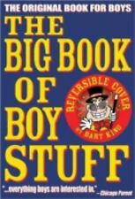 NEW - The Big Book of Boy Stuff by Bart King