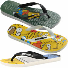Havaianas SIMPSONS Kids Chanclas Sandalias Niños Chanclas Homer barba