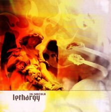 lethargy - in-macula (CD) 4042564006759