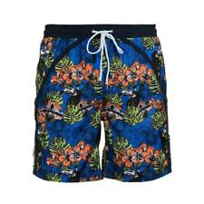 Bruno Banani Bermuda Reef Break SWIM Flowerprint 2201-1545 S M L XL XXL NEU