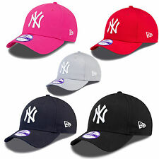 New Era MLB 9Forty enfants jeunes Casquette Yankees de NEW YORK Cap de baseball