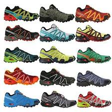 Salomon Speedcross 3 Outdoor shoes men's running shoes running Cross-shoes NEW