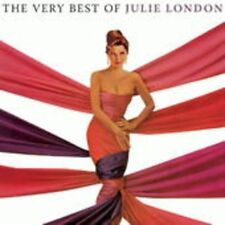 The Very Best Of - LONDON JULIE [2x CD]