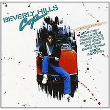 Beverly Hills Cop - OST/VARIOUS [CD]
