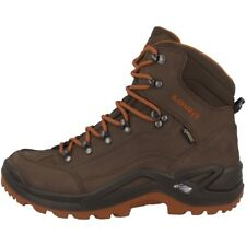 LOWA RENEGADE GTX MID MEN GORE-TEX OUTDOOR HIKING SCHUHE ESPRESSO 310945-4274