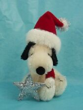 Deb Canham - Classic Holiday Snoopy LE 150