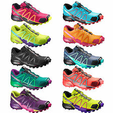 Salomon Speedcross 4W Damen Zapatillas de running cross-schuhe Outdoor