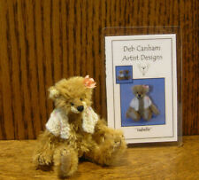 DEB CANHAM Artist Designs ISABELLE, Various Bears COLL. LE 3.75