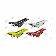 SELLA SMP FORMA UOMO BICI BICICLETTA ANTIPROSTATA MAN BIKE SADDLE 2016