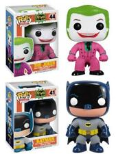 Funko POP Batman classic series vinyl figure. Despatched from UK. New and boxed.