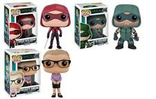 Funko POP Arrow vinyl figure. Despatched from UK. New and boxed.
