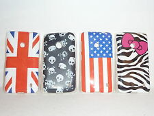 CUSTODIA COVER FANTASIA MORBIDO SILICONE NOKIA LUMIA 520