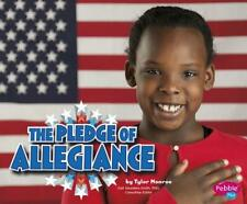 The Pledge of Allegiance by Tyler Monroe (English) Paperback Book
