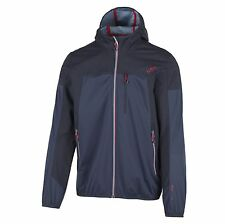 CMP Giacca softshell Giacca casual Giacca funzionale grigio ClimaProtect