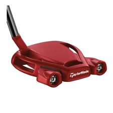 TaylorMade golf 2017 Spider Tour Rosso Putter Jason GIORNI (varie lunghezze)