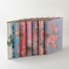 Daycraft A5 Luxury Flower Wow Lined Notebook, High Quality, Various Colours