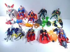 Superman Animated Series Kenner Action Figures Man of Steel [PICK / YOUR CHOICE]