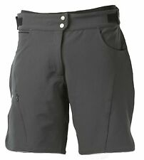 PROGRESS Damen Bikeshorts Freerideshorts Mountainbikeshorts Radhosen m.Innenhose