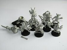 Blood Bowl Star Players   3rd Edition Metal Miniatures  (Citadel Games Workshop)