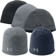 Under Armour Men's Survivor Fleece Beanie Men's Winter Hat ColdGear 1300837