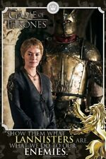 Game of Thrones Cersei Poster 61x91.5cm
