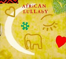 v.a.(ellipsis arts) - african lullaby (CD) 052296424022