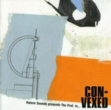 Various/nature Sounds pres. - The Prof. In..Convexed (CD NEU!) 822720710126