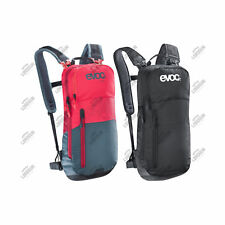 ZAINO EVOC CC 6L + 2L SACCA IDRICA BLADDER 2017 BACKPACK MTB ENDURO XC