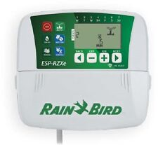 Rain Bird ESP-RZX Indoor Controller WI-FI ADAPTER INCLUDED!