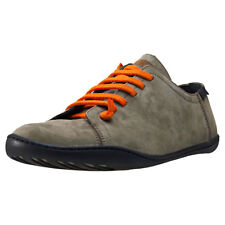Camper Peu Cami Hommes Chaussures Green Orange Neuf Chaussure