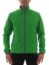 CMP Giacca Softshell Giacca a vento Giacca funzionale verde climaprotect BORSE