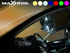 MaXtron® SMD LED Innenraumbeleuchtung Renault Megane II (Typ M) Set