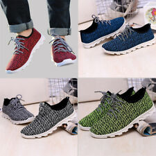 New Men Fashion Sneakers Casual Sport Athletic Running Shoes Sport Shoes Comfort
