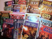 Star Wars Dark Horse Comics Legacy Dark Empire Tales of Jedi Sith Droids [CHOICE