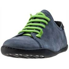 Camper Peu Cami Hommes Chaussures Grey Lime Neuf Chaussure