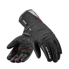 NEW Revit Fusion Gore-Tex Waterproof Breathable Touring Motorcycle Gloves